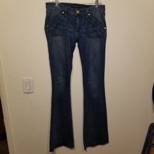 Rock & Republic women's jeans size 28 Edie